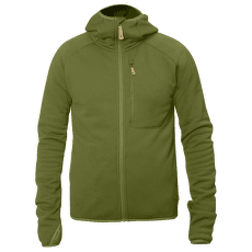 Abisko Fleece Hoodie Men Avocado