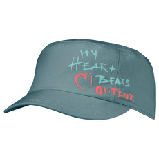 Heartbeat Cap Women north atlantic 1159
