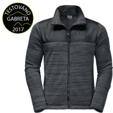 Aquila Jacket Men dark iron 6116