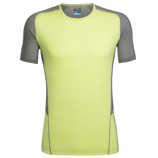 Strike Lite SS Crewe Men CITRON/Monsoon
