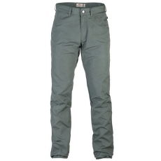 High Coast Fall Trousers Men Ash Grey