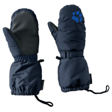 Stormlock Paw Mitten Kids night blue 1010