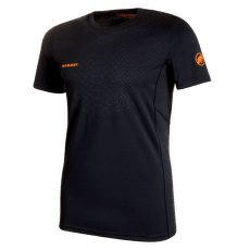Moench Light T-Shirt Men black 0001