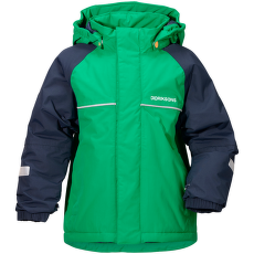 Idde Jacket Kids 019 BRIGHT GREEN