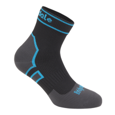 Storm Sock MW Ankle Black
