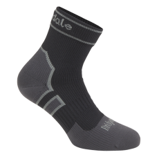 Storm Sock LW Ankle Black