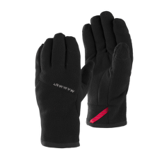 Fleece Glove (1090-05920) black 0001
