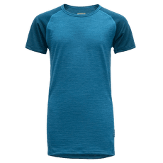Breeze Junior T-Shirt Blue