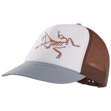 Bird Trucker Hat Redox/Proteus/Delos Grey