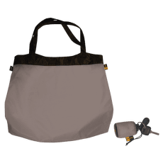Ultra Sil Shopping Bag Grey