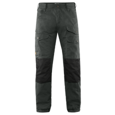 Vidda Pro Ventilated Trousers Regular Men Dark Grey-Black