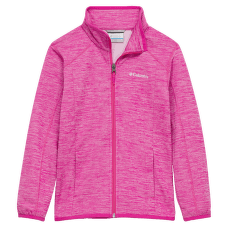 Wilderness Way™  Fleece Jacket Girls Pink Ice 695