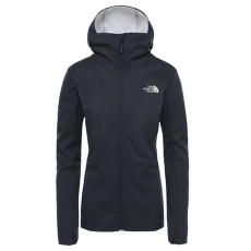 Quest Highloft Softshell Jacket Women URBAN NAVY HEATHER