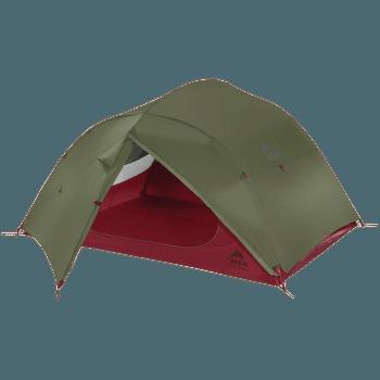 Mutha Hubba NX Tent Green
