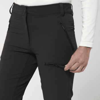 ALL OUTDOOR II PANT Women BLACK - NOIR