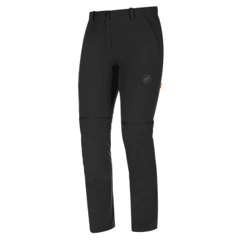 Runbold Zip Off Pant Women black 0001