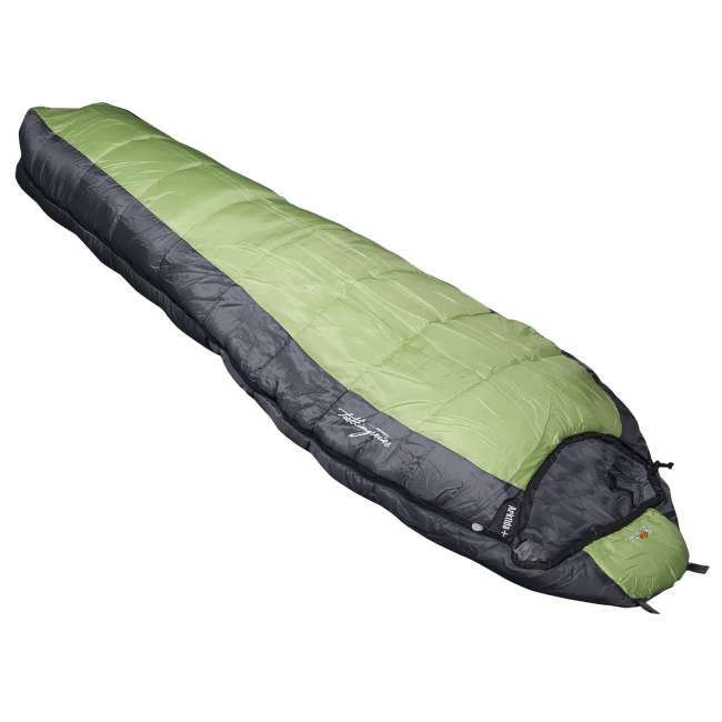 Arktida Plus New (KT96253C6) Green/Dark Grey