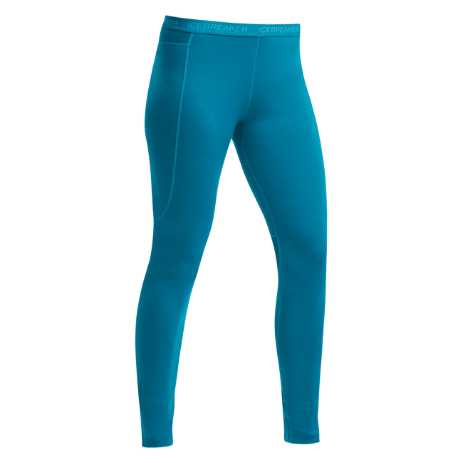 Zone Leggings Women Alpine/Aquamarine/Alpine