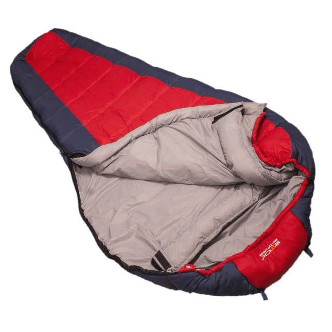 Cyklotour (KT14180C6) Red-Blue