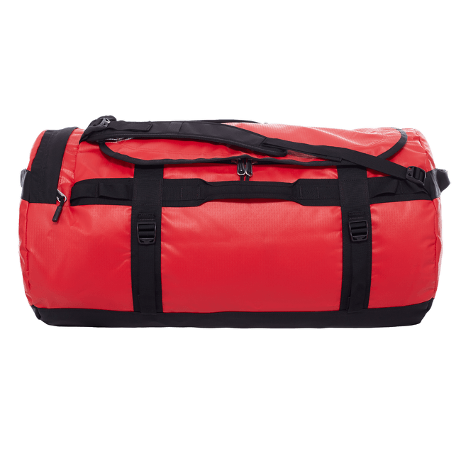 Base Camp Duffel - L (CWW1) TNF RED/TNF BLACK