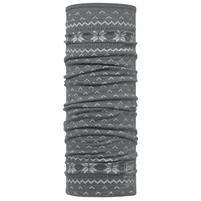 Merino Wool Buff (105510) FLOKI
