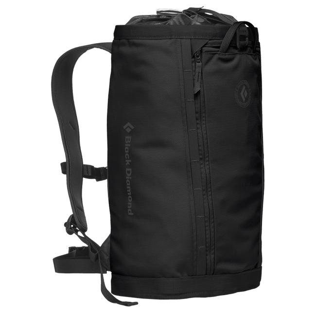 Street Creek 25 Black