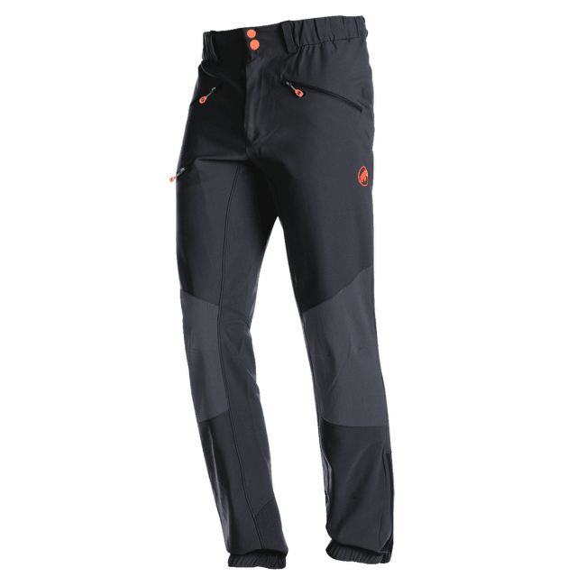 Eisfeld Advanced SO Pants Men (1021-12081) black 0001