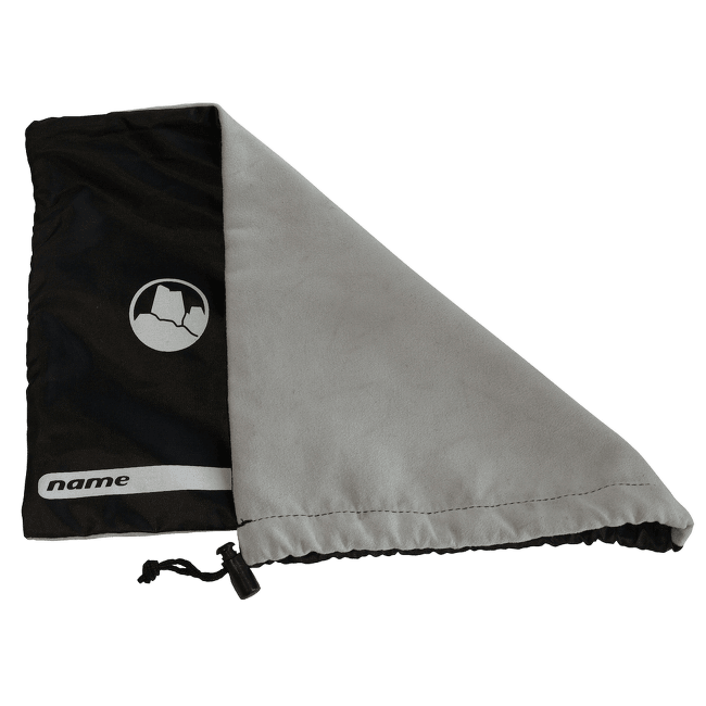 Kohla Fleece Skin Bag