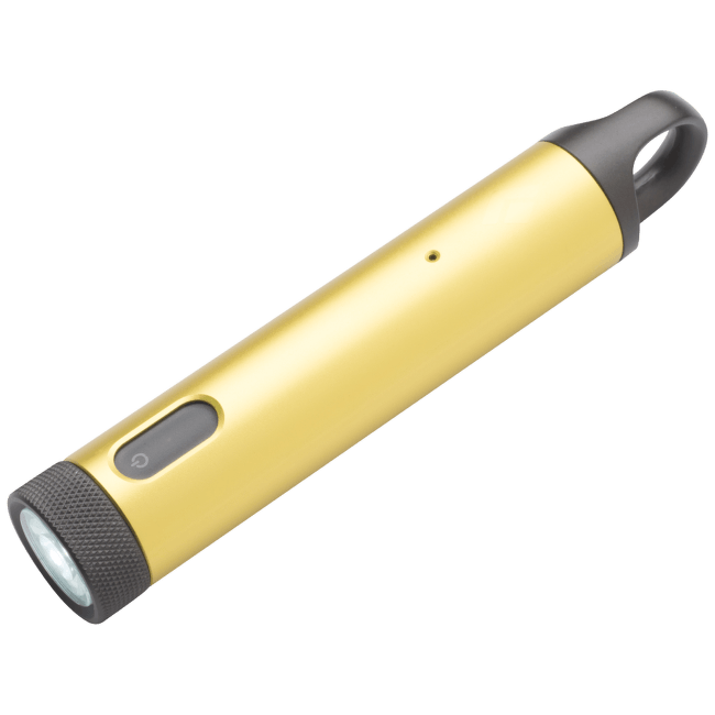 Ember Power Light Flashlight Citron