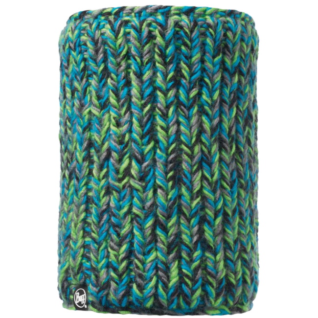 Knitted & Polar Neckwarmer Buff® (116016) GREEN