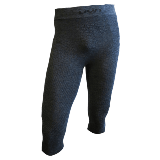 Fusyon Cashmere UW Pants Medium Men Grey Rock/Black