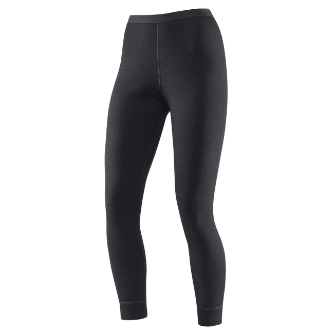 Expedition Long Johns Women BLACK 950