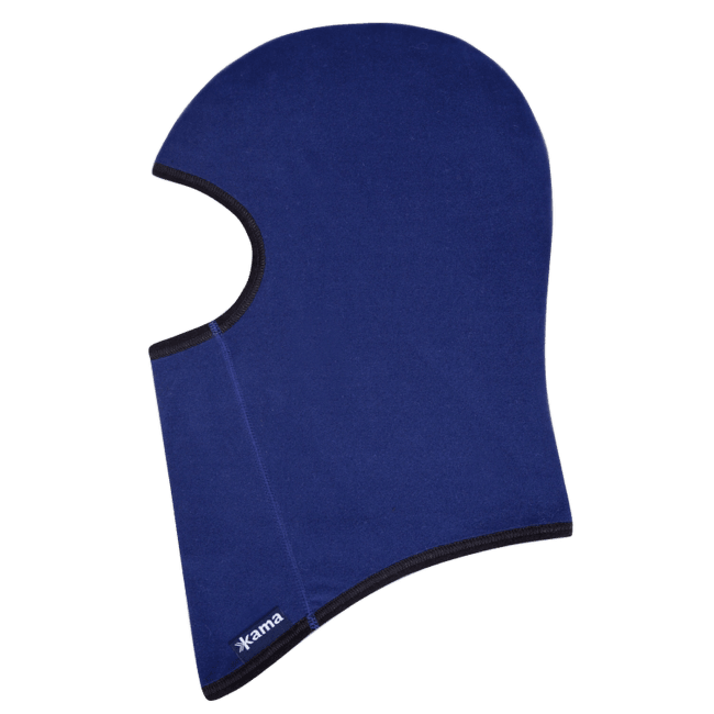 DB16 Fleece Balaclava Navy