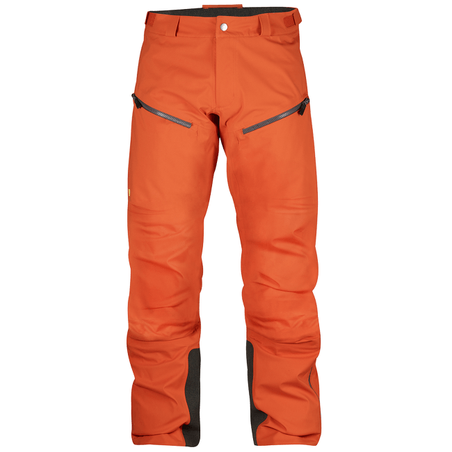 Bergtagen Eco-Shell Trousers Men