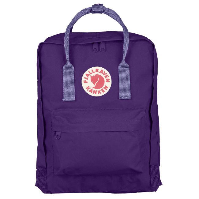 Kanken Purple-Violet