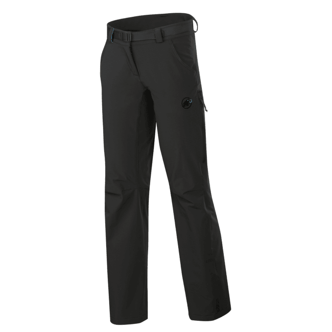 Ally Pants Women graphite 0121