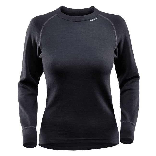 Expedition Shirt Woman BLACK 950