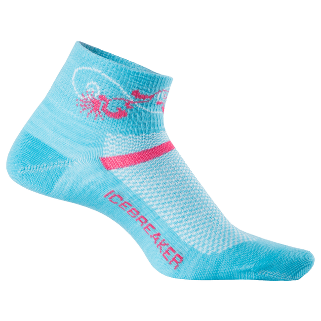 Multisport Ultra Lite Mini Women Glacier/Cherub