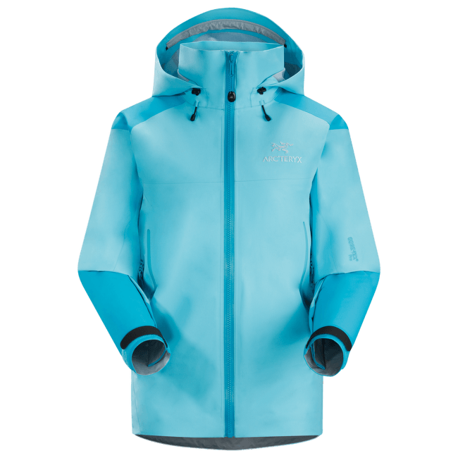 Beta AR Jacket Women (16237) Iceberg