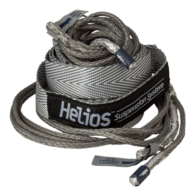 Helios Suspension System Grey