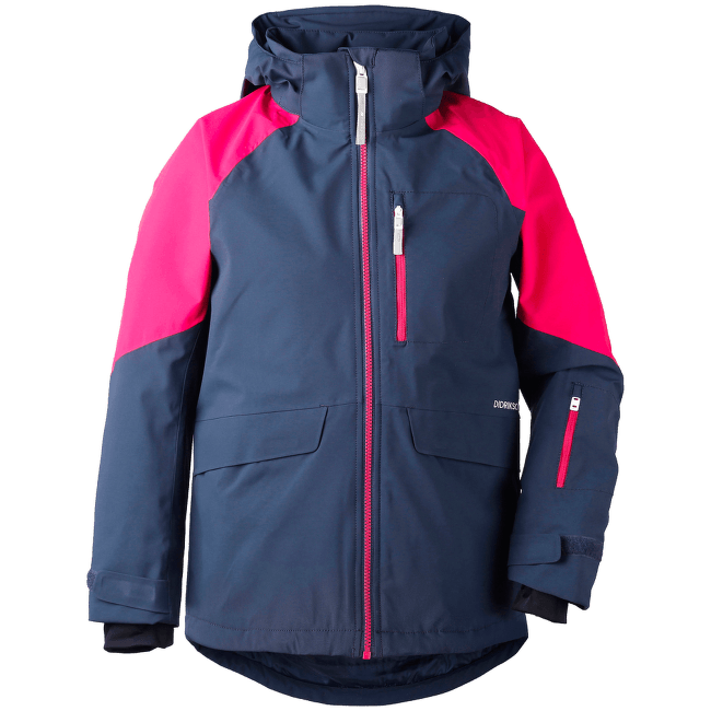 Vinda Jacket Girls 039 NAVY