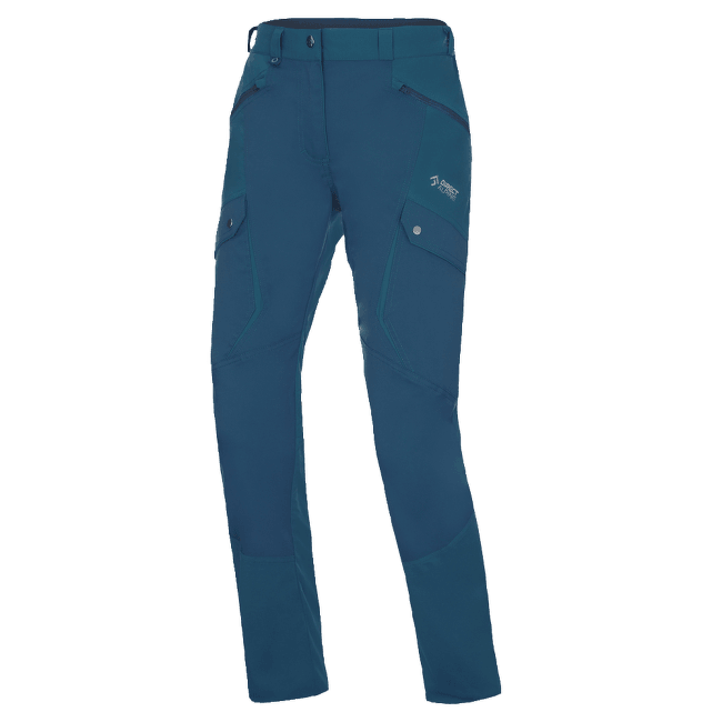 Travel Lady 1.0 Pant Petrol