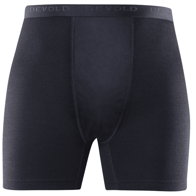 Duo Active Boxer Windstopper Men BLACK 950