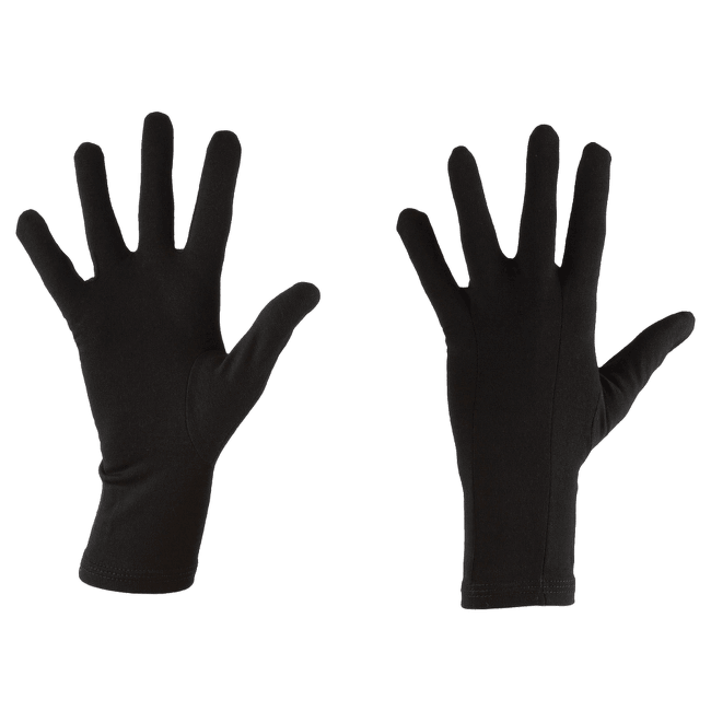 Glove Liners Black
