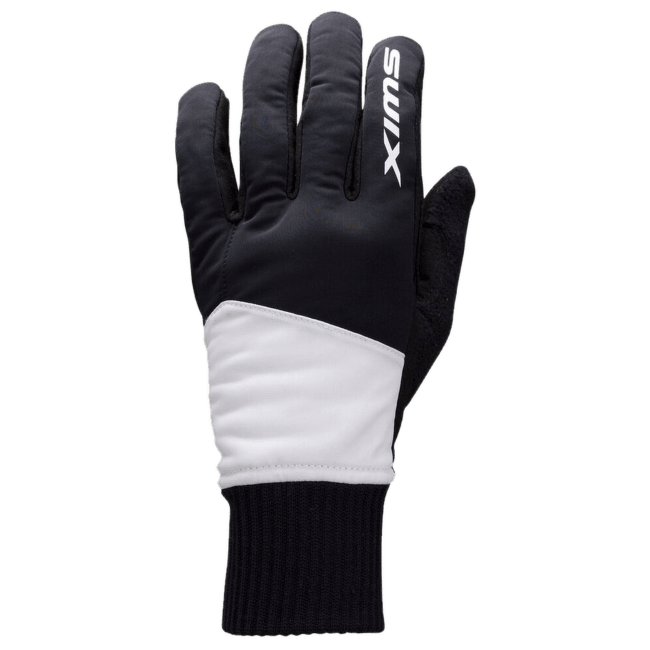 Pollux Glove Women 00017 Bright White/Black
