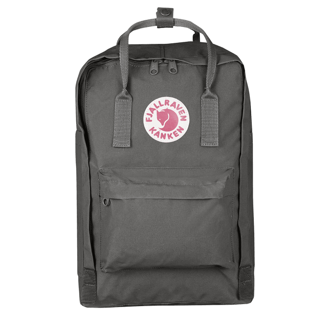 Kanken 15 Super Grey