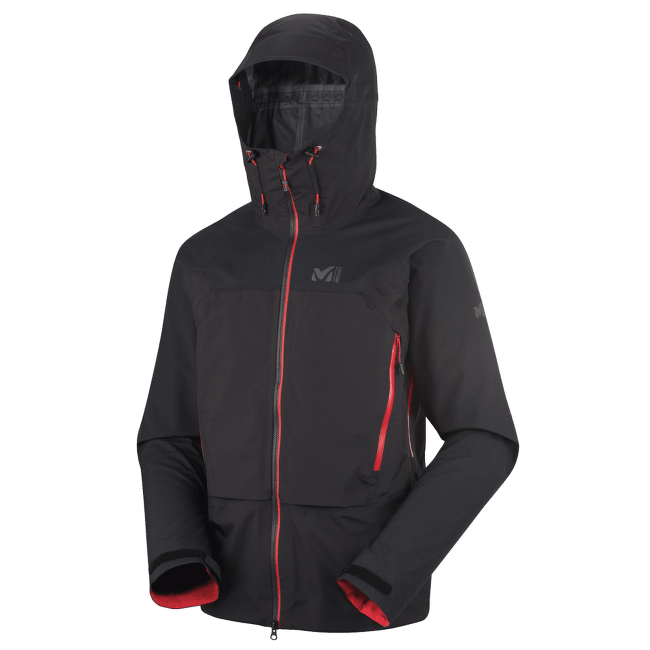 Kamet GTX Jacket Men BLACK - NOIR