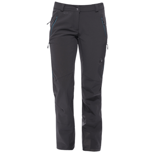 Tatramar SO Pants Women black 0001