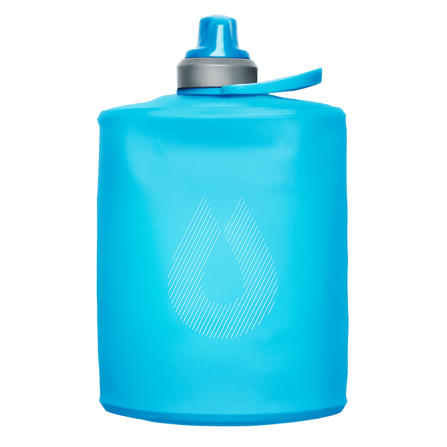 Stow Bottle 500 ml Malibu Blue