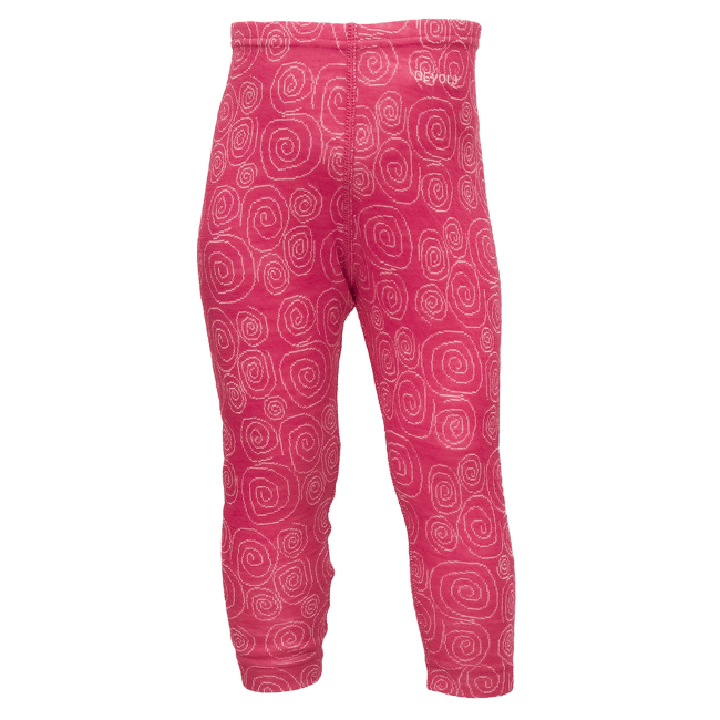 Active Baby Long Johns (233-105) 175A WATERMELON